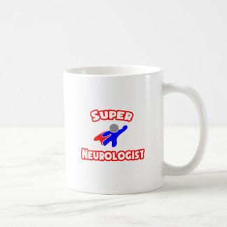 Super Neurologist Coffee Mug