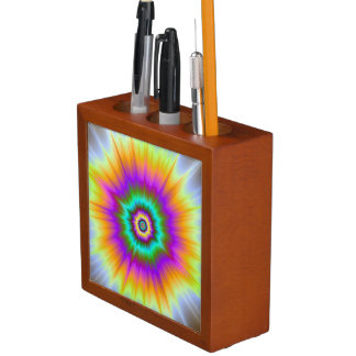Super Nova In Color Organizer Pencil/Pen Holder