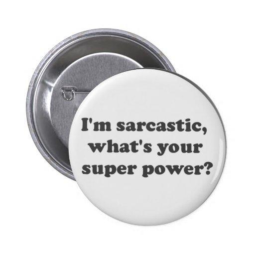 Super Power Button