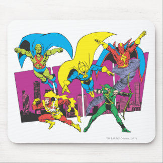 Super Powers™ Collection 17 Mouse Pad