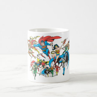 Super Powers™ Collection 3 Coffee Mug