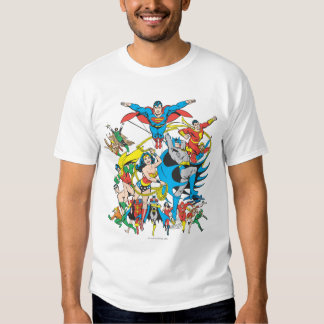 Super Powers™ Collection 4 Tshirt