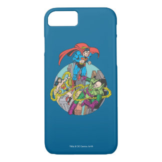 Super Powers™ Collection 6 iPhone 7 Case
