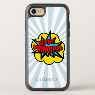Super Principal OtterBox Symmetry iPhone 8/7 Case