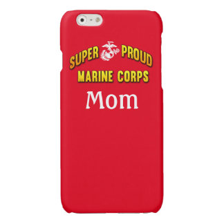 Super Proud Marine Corps Family Phone Case