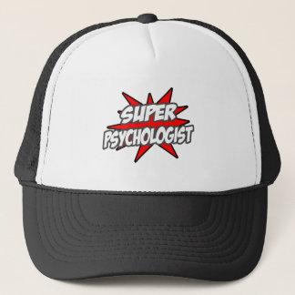 Super Psychologist Trucker Hat