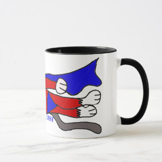 Super Pussy Mug