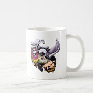 Super Rebbe Coffee Mug