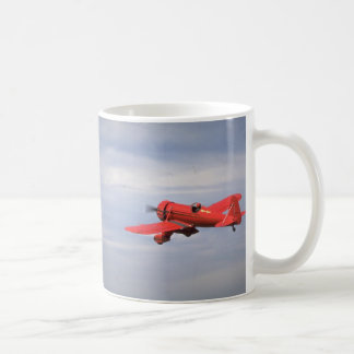 Super Ryan airplane Coffee Mug
