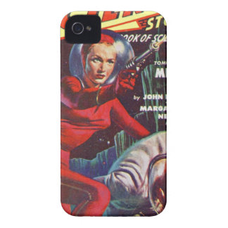 Super Science iPhone 4 Cover