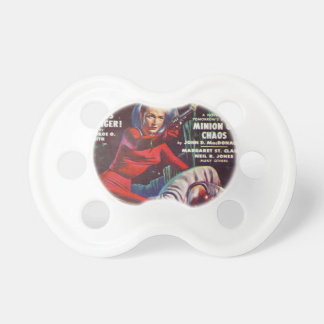 Super Science Pacifier