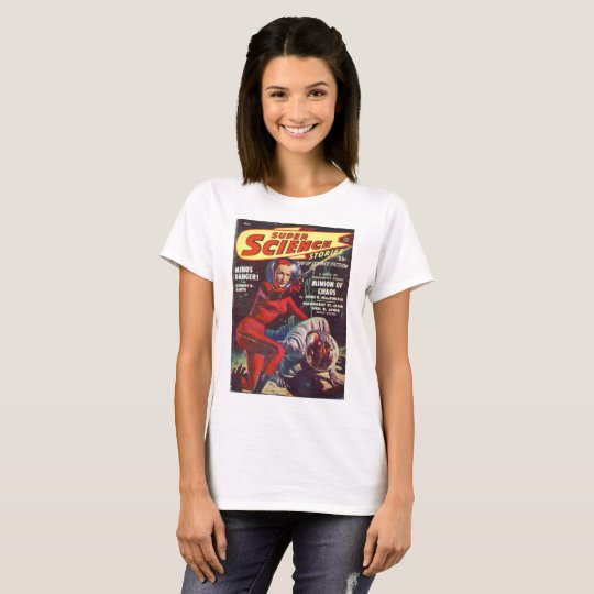 Super Science T-Shirt