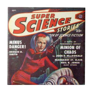 Super Science Tile