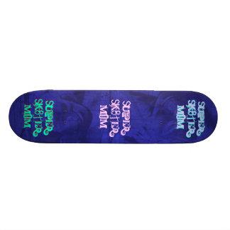 Super Sk8ter Mom III Skateboard Skateboard