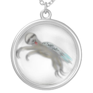 Super Sloth necklace