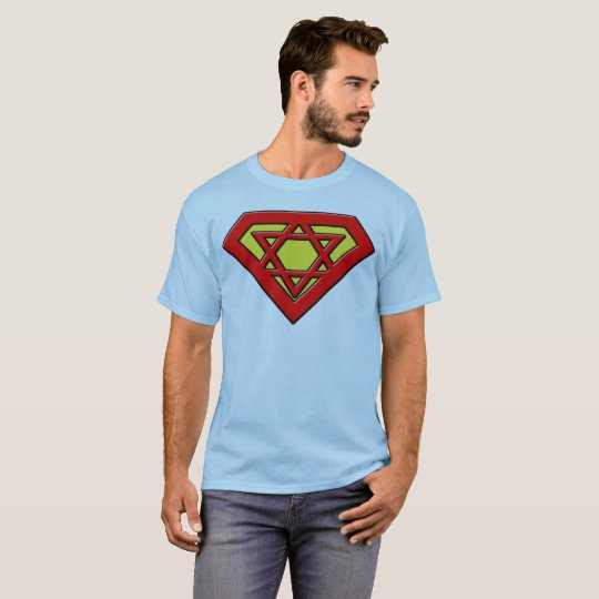 Super Son of David T-Shirt