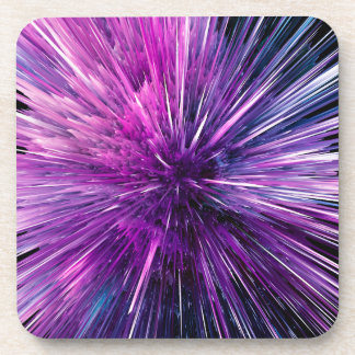 Super sonic - gorgeous purple coaster