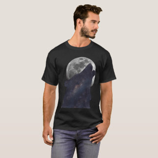 Super Sonic Wolf Pack Member Shirt