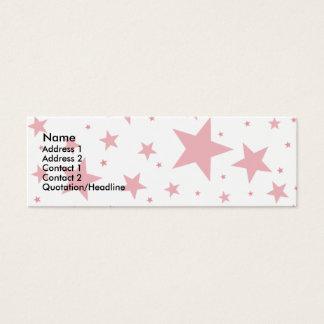 Super Star Profile Cards