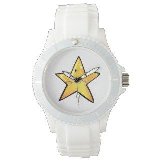 Super star watch