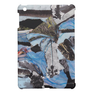 Super storm Sandy collage Cover For The iPad Mini