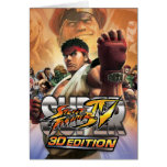 Super Street Fighter IV 3D Edition Box Art