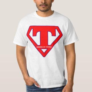 Super Tucks Tee