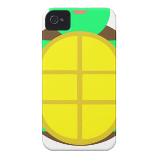 Super Turtle iPhone 4 Cover