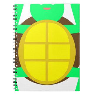 Super Turtle Notebook