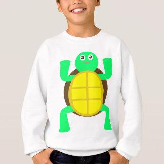 Super Turtle Sweatshirt