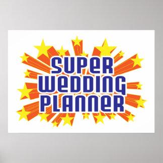 Super Wedding Planner Poster