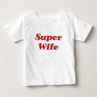 Super Wife Tshirts