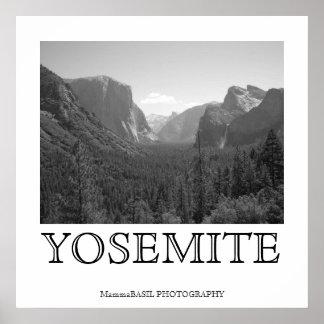 Super Yosemite Poster!