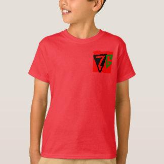 Super Zach Gaming Pocket t-shirt
