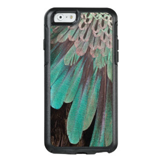 Superb Bird of Paradise feathers OtterBox iPhone 6/6s Case