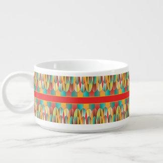 Superb colors bowl