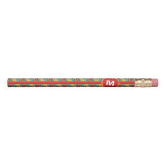 Superb colors pencil