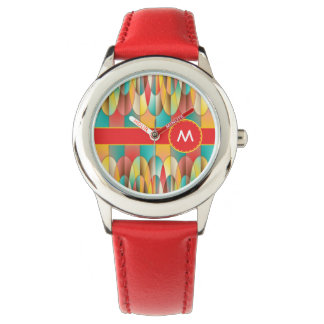 Superb colors watch