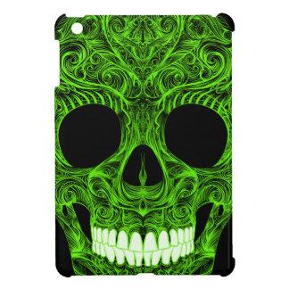 Superb Sugar Skull Dia De Los Muertos Day of the D Case For The iPad Mini