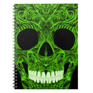 Superb Sugar Skull Dia De Los Muertos Day of the D Notebooks