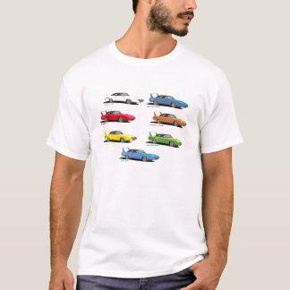 Superbird Colors T-Shirt