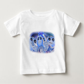 SuperCellular Healing Heroes! Baby T-Shirt