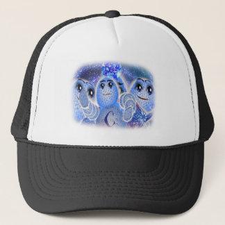 SuperCellular Healing Heroes! Trucker Hat