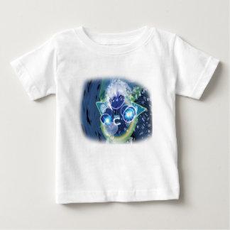 SuperCelu Healing Energy For Kids! Baby T-Shirt