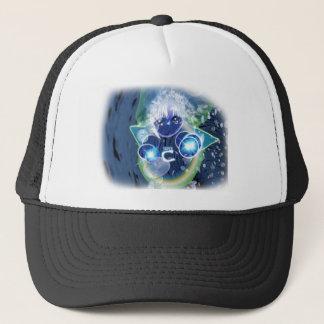 SuperCelu Healing Energy For Kids! Trucker Hat