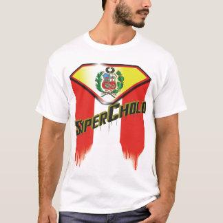 SUPERCHOLO Peruvian TShirt