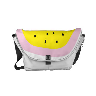 superCUTE newborn watermelon baby bag Messenger Bag