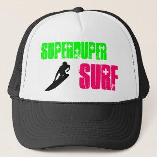SuperDuper Surf Hat