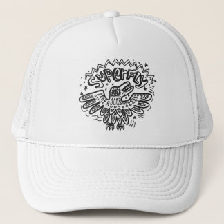 Superfly 1 trucker hat