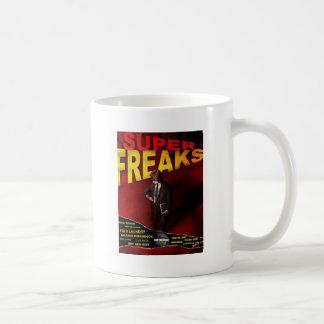 Superfreaks Web Series Collection Coffee Mug